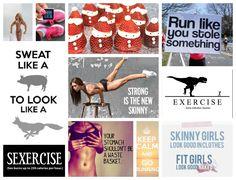 Fitspiration Motivation!