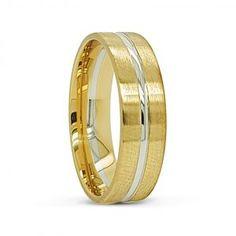 Two Tone Wedding Ring – Celtic Jewelry by Boru ® Irish Wedding Rings, Gold Wedding Rings, Ring Shapes, Engagement Rings, Jewelry, Enagement Rings, Wedding Rings, Jewlery, Jewerly