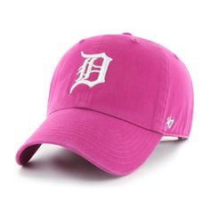 201363a456d562 Adult '47 Brand Detroit Tigers Clean Up Hat Mlb Detroit Tigers, Detroit  Game,