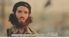 Uno de los terroristas que amenazan a España hijo de una española en Siria