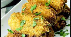 Old Fashioned Turkey Croquettes  | Bobbi's Kozy Kitchen
