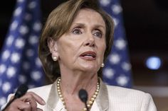 House Democrats give Pelosi another term as minority leader | WashingtonExaminer.com. https://www.youtube.com/watch?v=PW_02k7LRMo