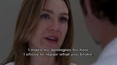 The highs and lows in Meredith and Derek's relationship