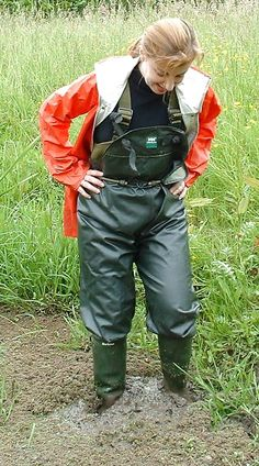 Rainwear and Rubberboots #19343724 at【Pictoa】
