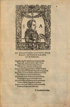 Dietz, Jost Ludwig: Contenta De vetustatibus Polonorum, liber I, [s.l.], [1521] Image 60