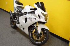 Used 2005 Suzuki GSX-R600 Motorcycles For Sale in Massachusetts,MA. 2005 Suzuki GSX-R600, Visit Motorcycles 508 online at to see more pictures of this vehicle or call us at 508-857-3777 today to schedule your test drive.