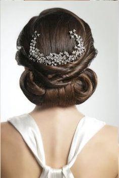 Wedding Hair Styles For Long Hair With Tiara Cute Design | hairstyles,fashion 2012 man women