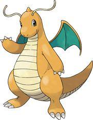 dragonite evolution for pinterest - photo #20