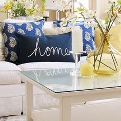This is home. #mypotterybarn