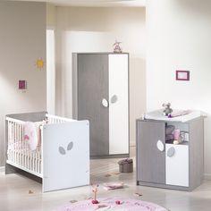 Stickers bébé thème Ti piaf ROSE - vertbaudet enfant | Thème déco ...