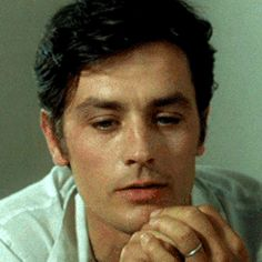 Discover & share this Alain Delon GIF with everyone you know. GIPHY is how you search, share, discover, and create GIFs. Jean Dujardin, Alain Delon, Romy Schneider, Isabelle Huppert, Jeanne Moreau, Sophia Loren, Catherine Deneuve, Juliette Binoche, Thierry Lhermitte