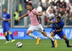 TUTTO CALCIO : Calciomercato Juventus, Vazquez: 'Voglio giocare c...