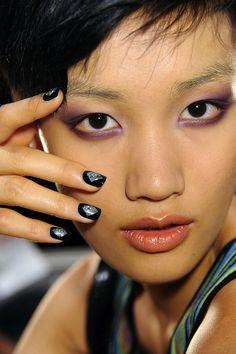 As unhas são um charme a parte no visual!