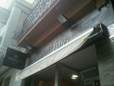 Cafenet i Més en Catarroja, Valencia