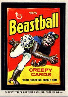Beastball 13th Series (1975)