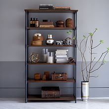 Office Storage & Office Bookcases | west elm