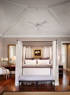 Bed and room color South Shore Decorating Blog: The Top 100 Benjamin Moore Paint Colors