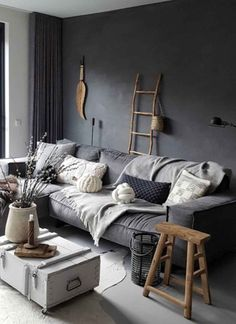 Love this beautiful, cosy living room by Good night ✨ . Home Decor Store, Decor, Cosy Living Room, Living Room Designs, Home Living Room, Interior Design, House Interior, Home Decor Shops, Room Decor