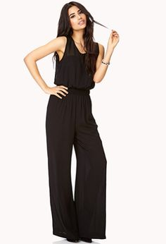 Bar 3 black dress jumpsuit