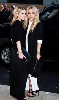 Olsen twins always know. #Inspiration