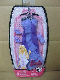 2009 Barbie Fashions | eBay