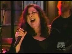 Heart - Immigrant Song - I LOVE Ann Wilson's rendition of this song.