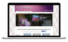 Amazing Site: Great example of a beautifully crafted professional looking website Own Website, Professional Website, How To Plan, Learning, Day, Amazing, Studying, Teaching, Onderwijs