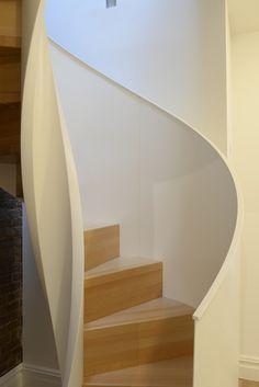 #interbau #stairs #railing #design #designforyourhouse #art #modernart #artforyourhouse #foryourhouse #totallycustomised #highquality #interbauintheworld #madeinItaly