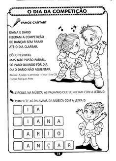 BEM-ME-QUER VOLUME 1 - LÍNGUA PORTUGUESA PARA 4 E 5 ANOS DE FORMA DIVERTIDA E INTERESSANTE - PARTE III                                    ...