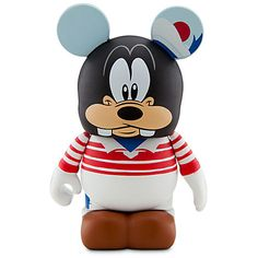 Vinylmation Disney Cruise Line Series Goofy - 3'' | Vinyl Figures | Disney Store | $12.95