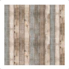 Plakfolie hout