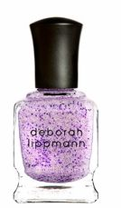 Deborah Lippmann - DO THE MERMAID - lavender luster (glittered shimmer)