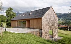 simplicity love: Haus Für Julia Und Björn, Austria | Innauer-Matt Architekten