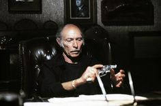 lee van cleef in escape from new york