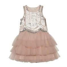 Tutu Du Monde <3 they make lots of beautiful clothes for girls.