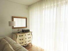 CASA HEITOR por Jesus Correia Arquitecto | homify Curtains, Home Decor, Townhouse, Good Ideas, Houses, Architects, Homemade Home Decor, Interior Design, Home Interiors