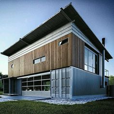 """Container House - Container House - Gefällt 739 Mal, 52 Kommentare - Casa Container (@containerhousebr) auf Instagram: """"@ryandcramer"""" - Who Else Wants Simple Step-By-Step Plans To Design And Build A Container Home From Scratch? - Who Else Wants Simple Step-By-Step Plans To Design And Build A Container Home From Scratch?"""