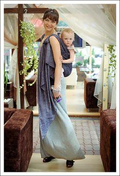 Ellevill's official model, Natalia O'Shea, lead singer of popular Russion Folk…