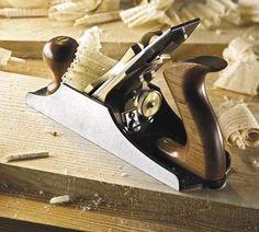 Understanding Bench Planes - Popular Woodworking Magazine