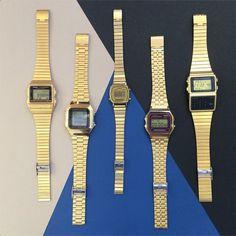 7817c5761b5 Shop classic Casio watches  http   bit.