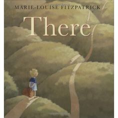 """When will I get There? How will I know?    A little girl ponders what the future holds, steadfast in her determination to find out for herself. Marie-Louise Fitzpatrick's gorgeous landscapes and the briefest of text speak to the power of imagination. Readers of all ages will find reassurance in this simple, beautiful book of ruminations about a lifelong journey toward tomorrow."""