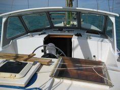 20 Best Sailboat Davits Amp Arches Images Sailing Ships