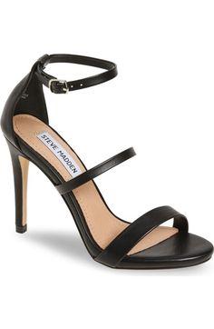 Steve Madden Sheena Strappy Sandal (Women) available at #Nordstrom