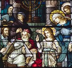 finding jesus in the temple - Google Search