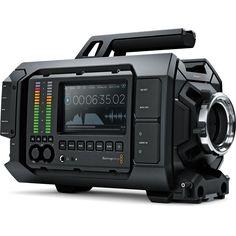 Blackmagic Design Ursa 4K Digital Cinema Camera