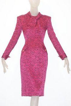 vintage chanel haute couture