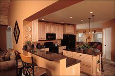 Photo Gallery :: NewCastle Custom Homes - Custom Modular Home Builder - Newark Ohio