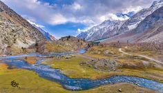 TripKar (@tripkardotcom) on Twitter Naltar Valley, Gilgit-Baltistan, Pakistan. Courtesy: Zeeshan Aslam #beautifulpakistan #pakistantourism #easywandertribe #naturalbeauty www.tripkar.com