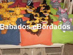Babados & Bordados: Madagascar no Circo