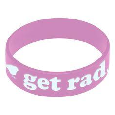 Get Rad Wristband